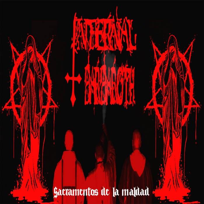 Infernal Barbaroth - Sacramentos de la Maldad
