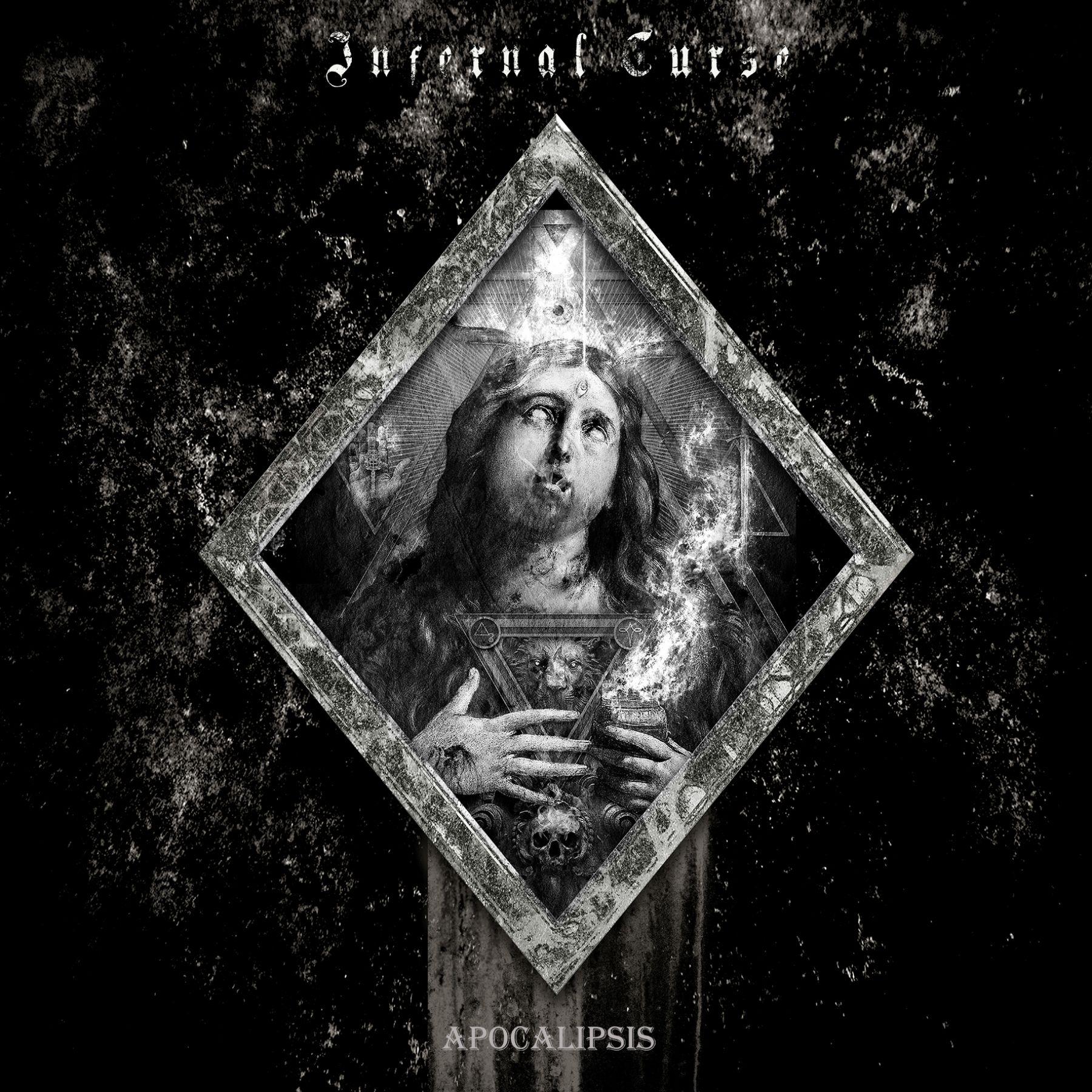 Reviews for Infernal Curse - Apocalipsis