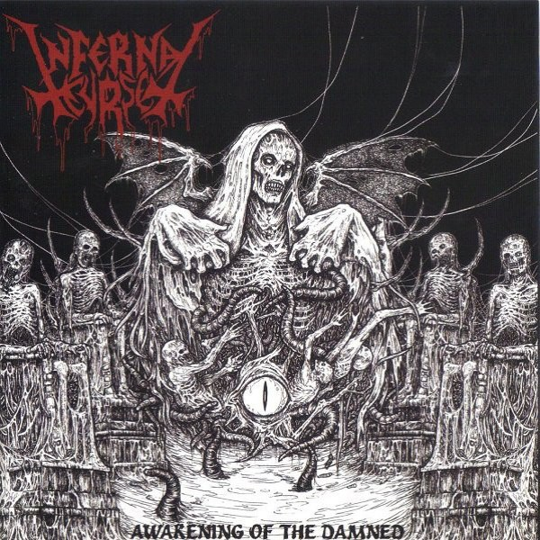 Review for Infernal Curse - Awakening of the Damned