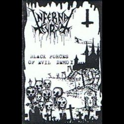 Reviews for Infernal Curse - Black Forces of Evil