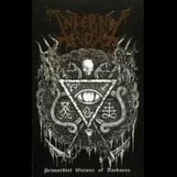 Reviews for Infernal Curse - Primordial Visions of Darkness
