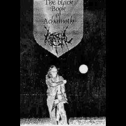 Infernal (DEU) - The Black Book of Achamoth