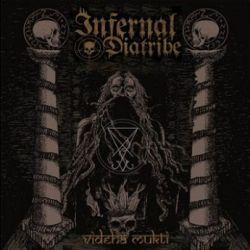 Review for Infernal Diatribe - Videha Mukti