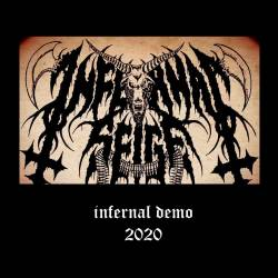Reviews for Infernal Siege - Infernal Demo 2020