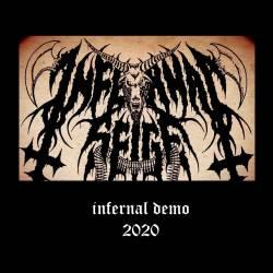 Review for Infernal Siege - Infernal Demo 2020