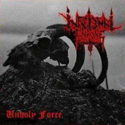 Review for Infernal Throne (MYS) - Unholy Force