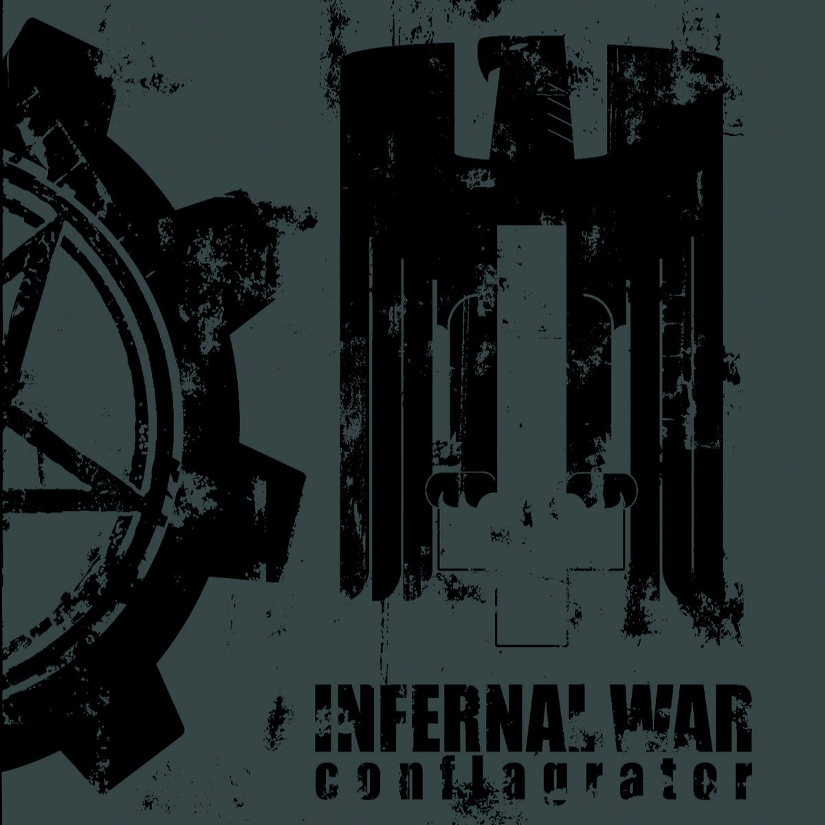 Review for Infernal War (POL) - Conflagrator