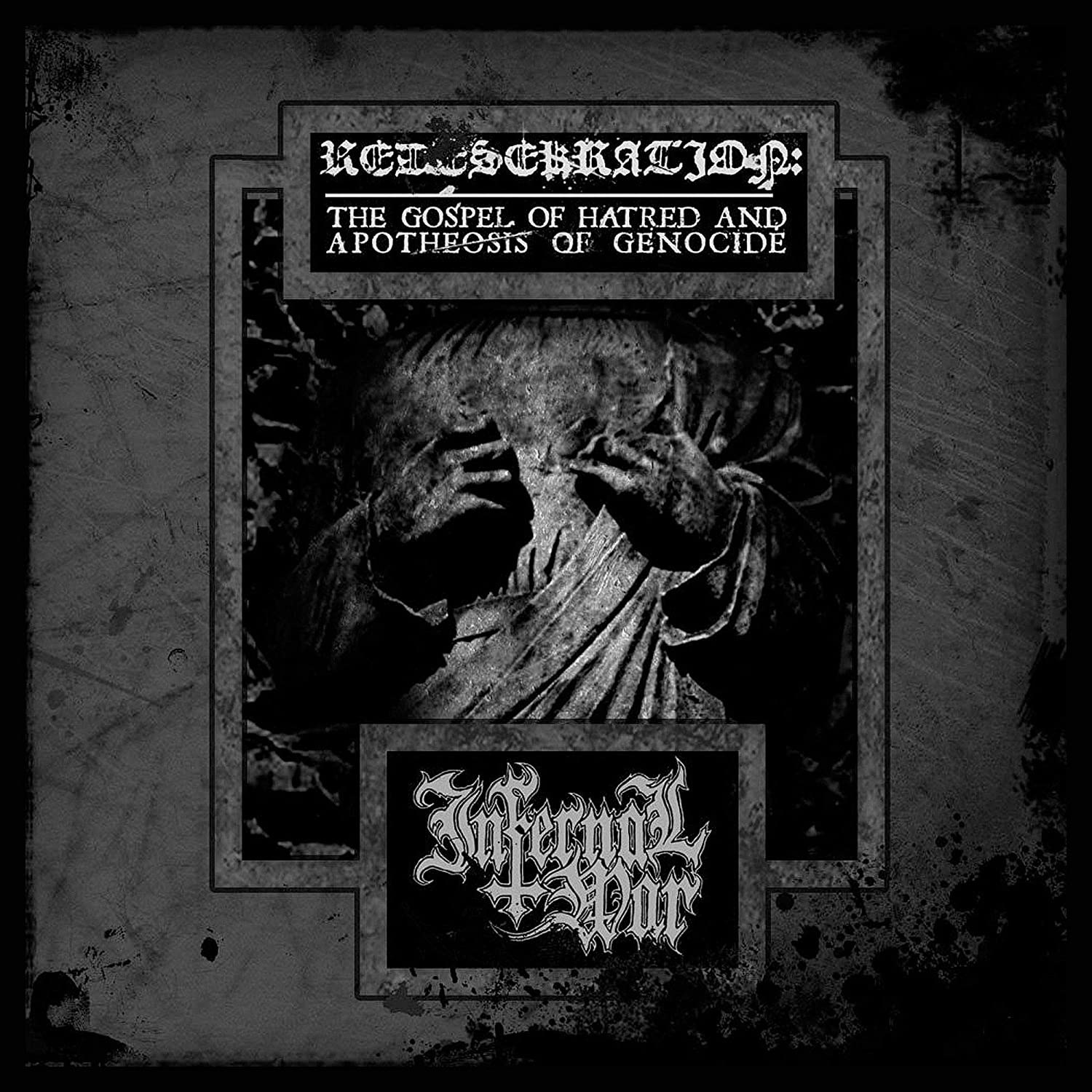 Review for Infernal War (POL) - Redesekration (The Gospel of Hatred and Apotheosis of Genocide)