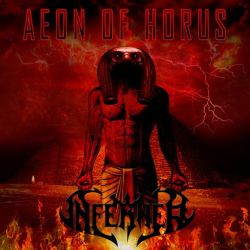 Review for Inferner - Aeon of Horus