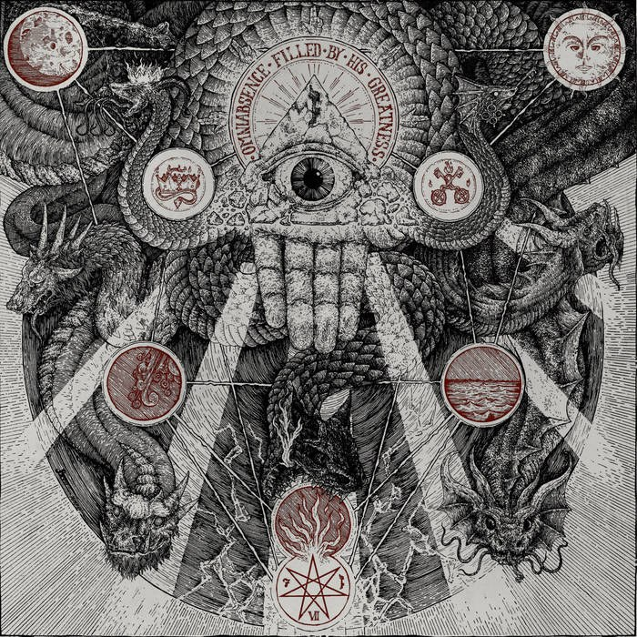 Reviews for Inferno (CZE) - Omniabsence Filled by His Greatness