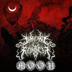 Review for Inferno Requiem / 黑冥煞 - Moon
