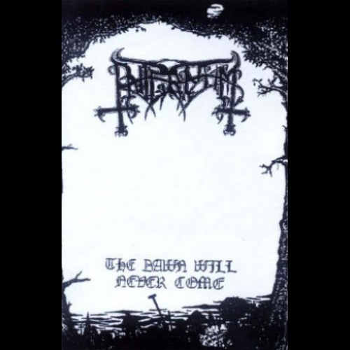 Review for Infernum - The Dawn Will Never Come