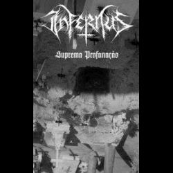 Review for Infernüs (PRT) - Suprema Profanação
