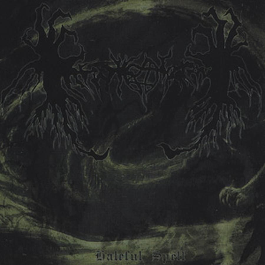 Review for Infinite Hatred - Hateful Spell