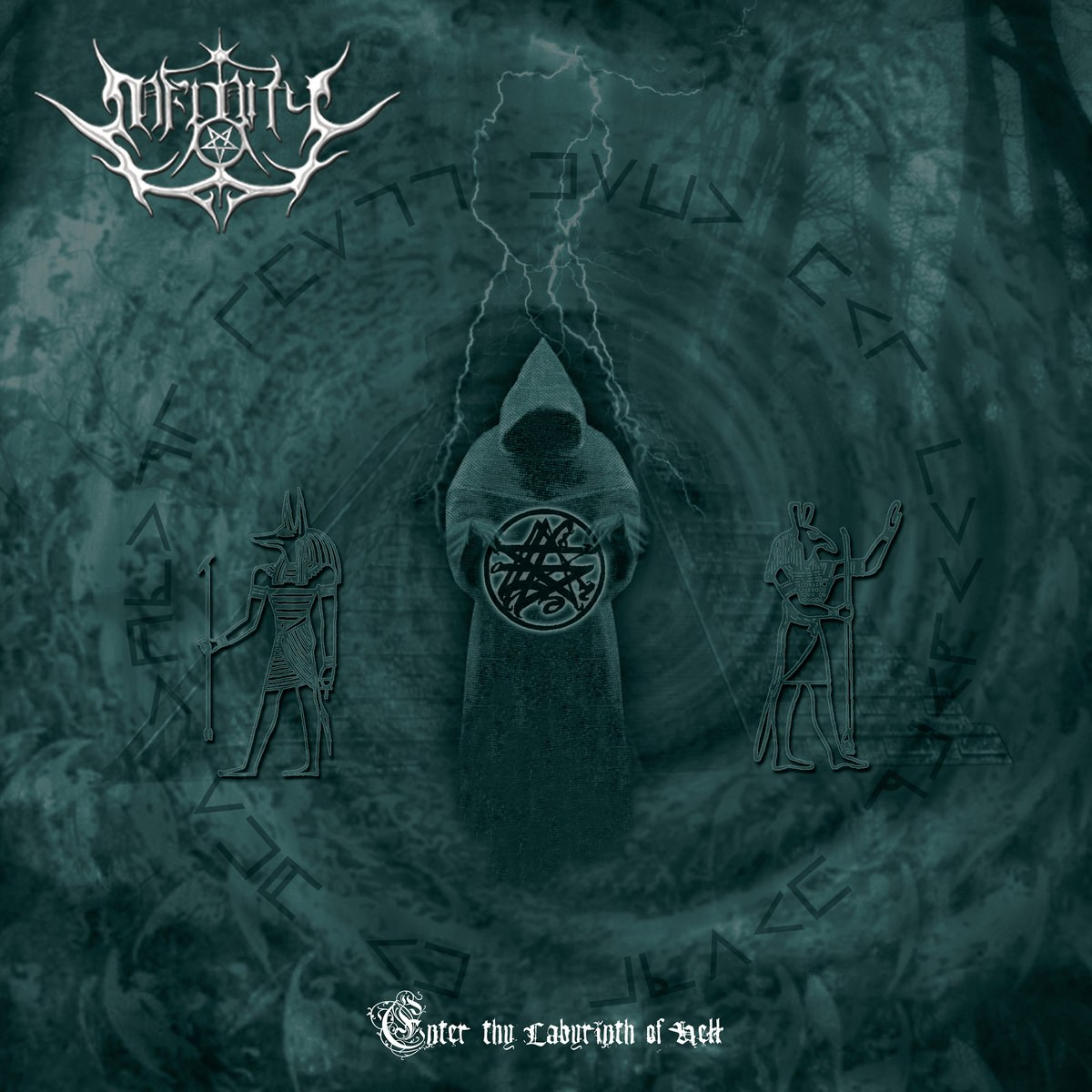 Review for Infinity - Enter Thy Labyrinth of Hell