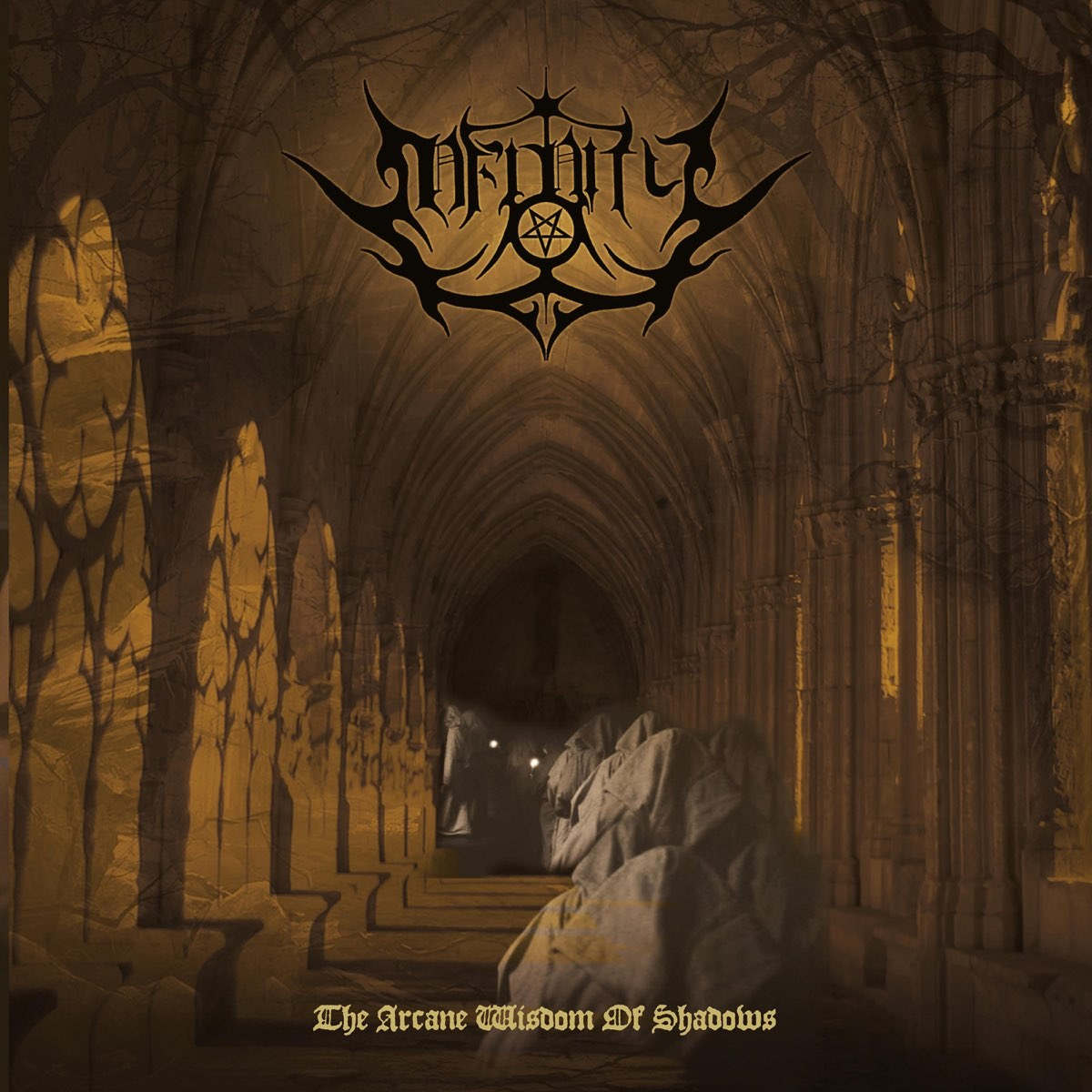 Review for Infinity - The Arcane Wisdom of Shadows