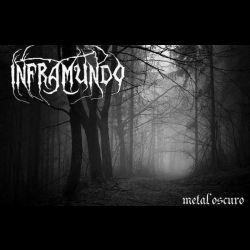 Reviews for Inframundo - Metal Oscuro