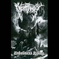 Insatanity - Unholiness Rising