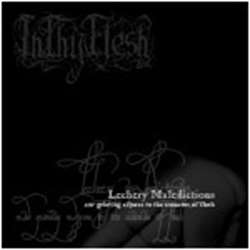 Review for Inthyflesh - Lechery Maledictions and Grieving Adjures to the Concerns of Flesh