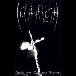 Review for Inthyflesh - Onslaught Against Slavery