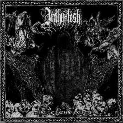 Review for Inthyflesh - The Flaming Death