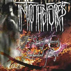 Review for Into the Forest - The Eternal Laments of Enchanted Forest