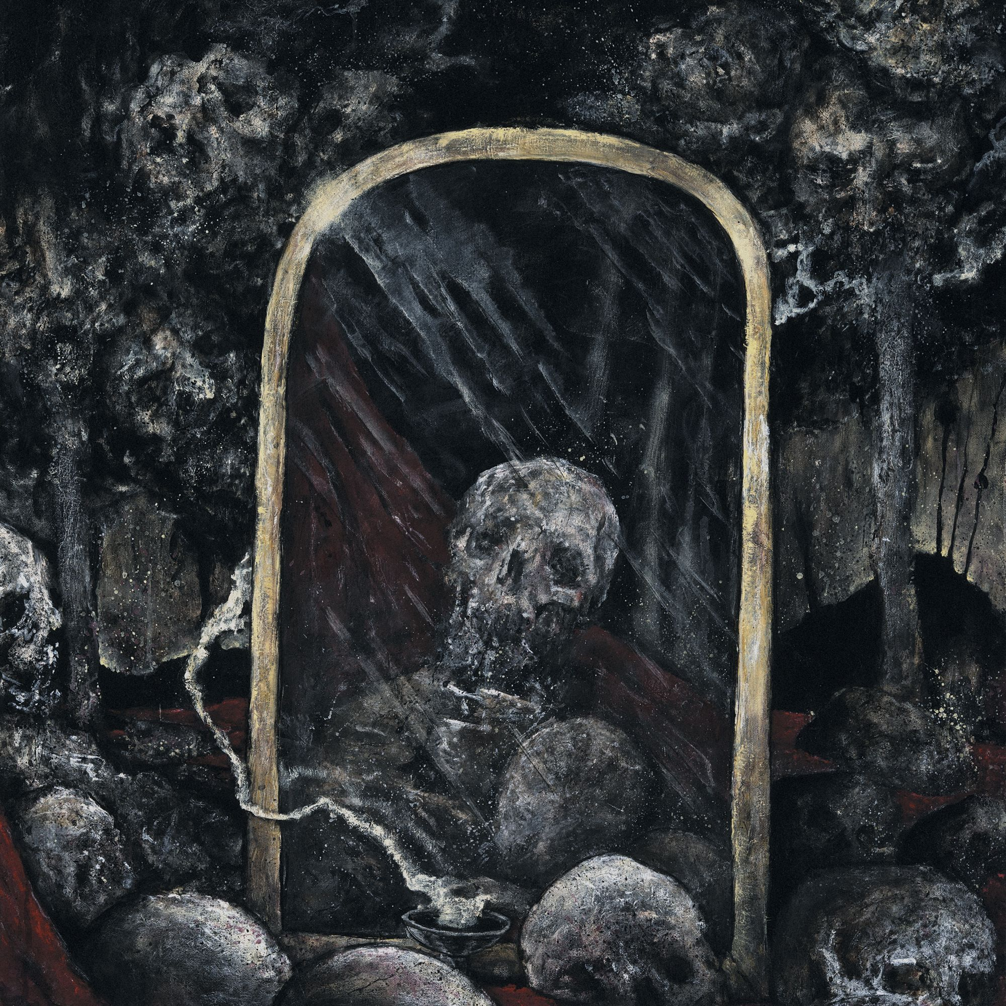 Review for Invocation (CHL) - Attunement to Death
