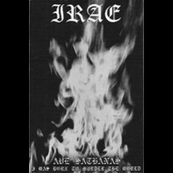 Review for Irae - Ave Sathanas I Was Born to Murder the World