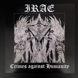Reviews for Irae - Crimes Against Humanity