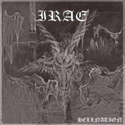 Review for Irae - Hellnation