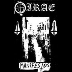 Reviews for Irae - Manifestos