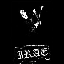 Review for Irae - Que Se Foda o Vagos Open Air - Isto é Black Metal!