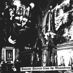 Review for Irae - Satanic Secrets from the Mausoleum