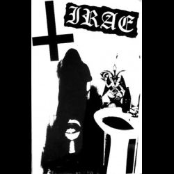 Review for Irae - The Maniac Perversion of My Soul