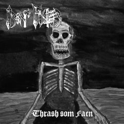 Review for IronFister - Thrash som Faen