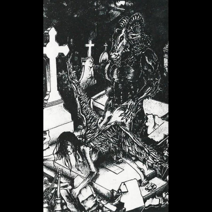 Reviews for Istidraj - Blasphemous Ritual