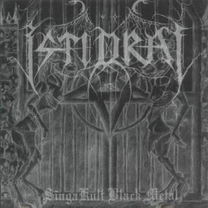 Reviews for Istidraj - Singakult Black Metal