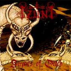 Review for Izund - Serpents of Death