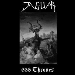 Review for Jaguar - 666 Thrones