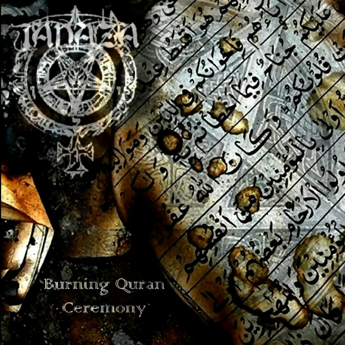 Review for Janaza - Burning Quran Ceremony