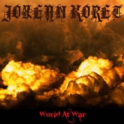 Joxean Koret - World at War