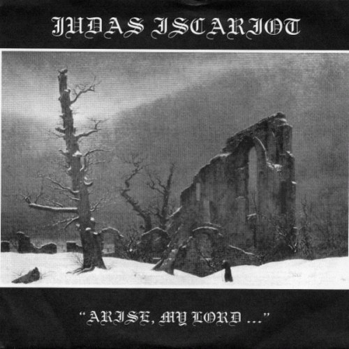 Review for Judas Iscariot - Arise, My Lord...