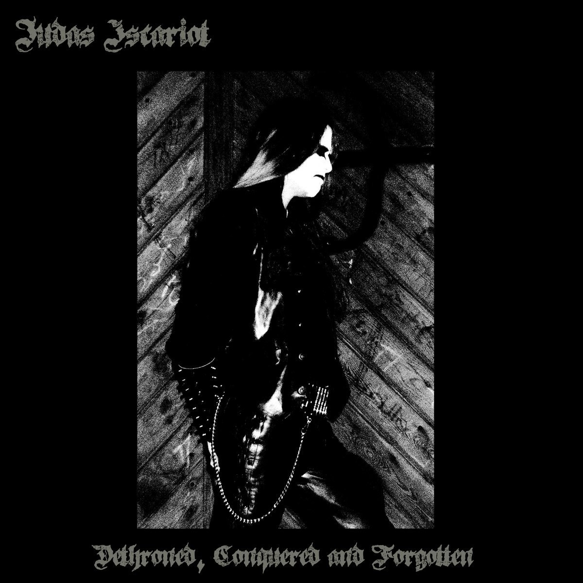Review for Judas Iscariot - Dethroned, Conquered and Forgotten