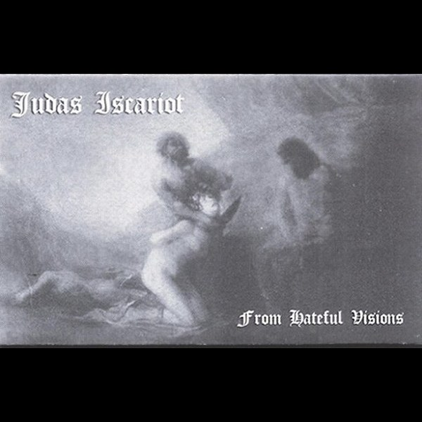 Review for Judas Iscariot - From Hateful Visions
