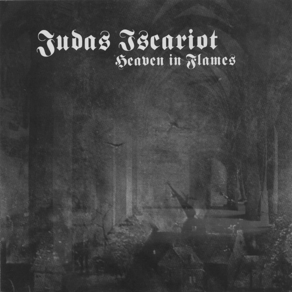 Review for Judas Iscariot - Heaven in Flames