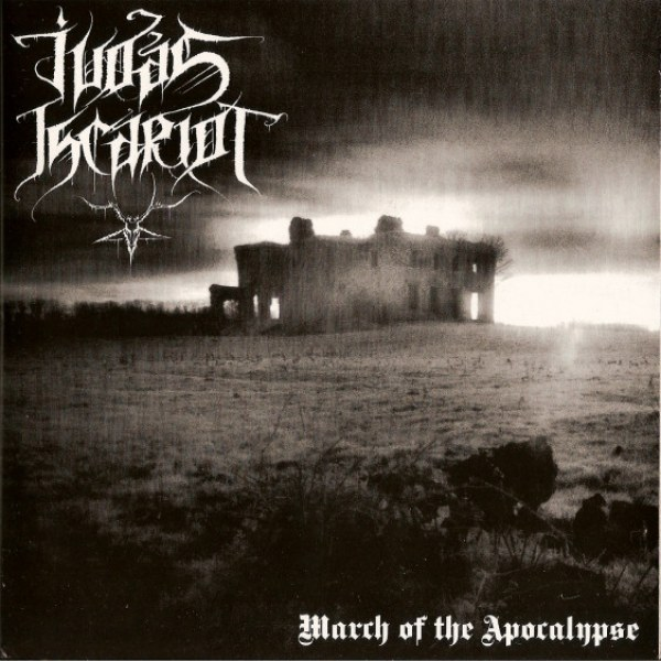 Review for Judas Iscariot - March of the Apocalypse