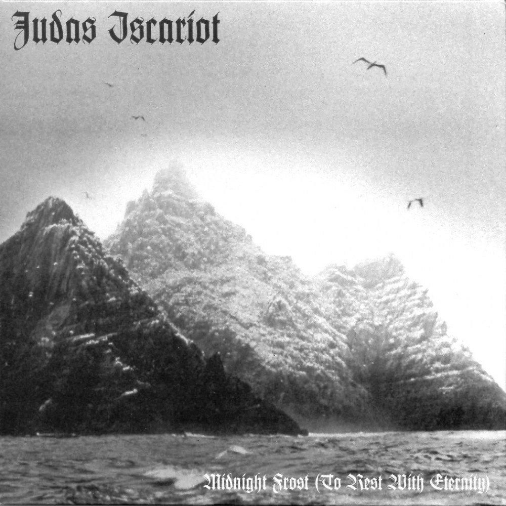Review for Judas Iscariot - Midnight Frost (To Rest with Eternity)
