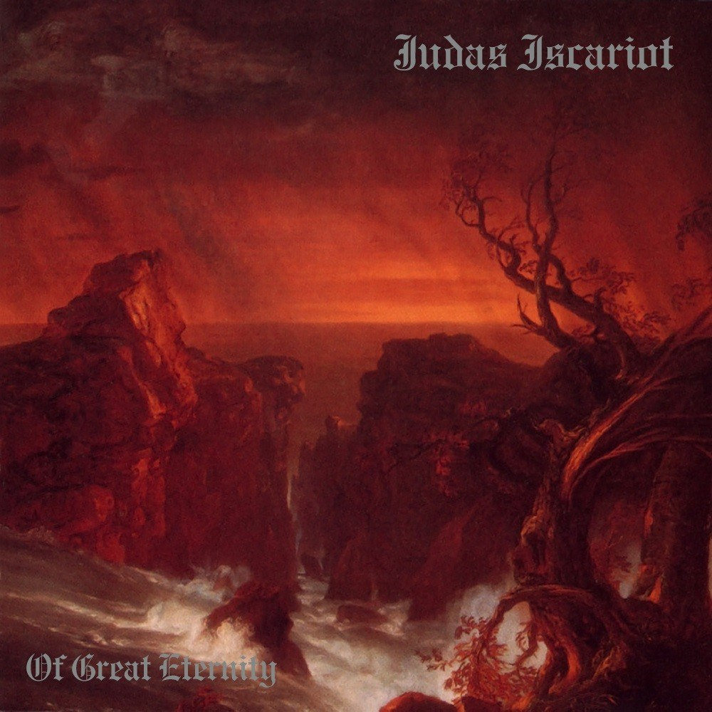 Review for Judas Iscariot - Of Great Eternity