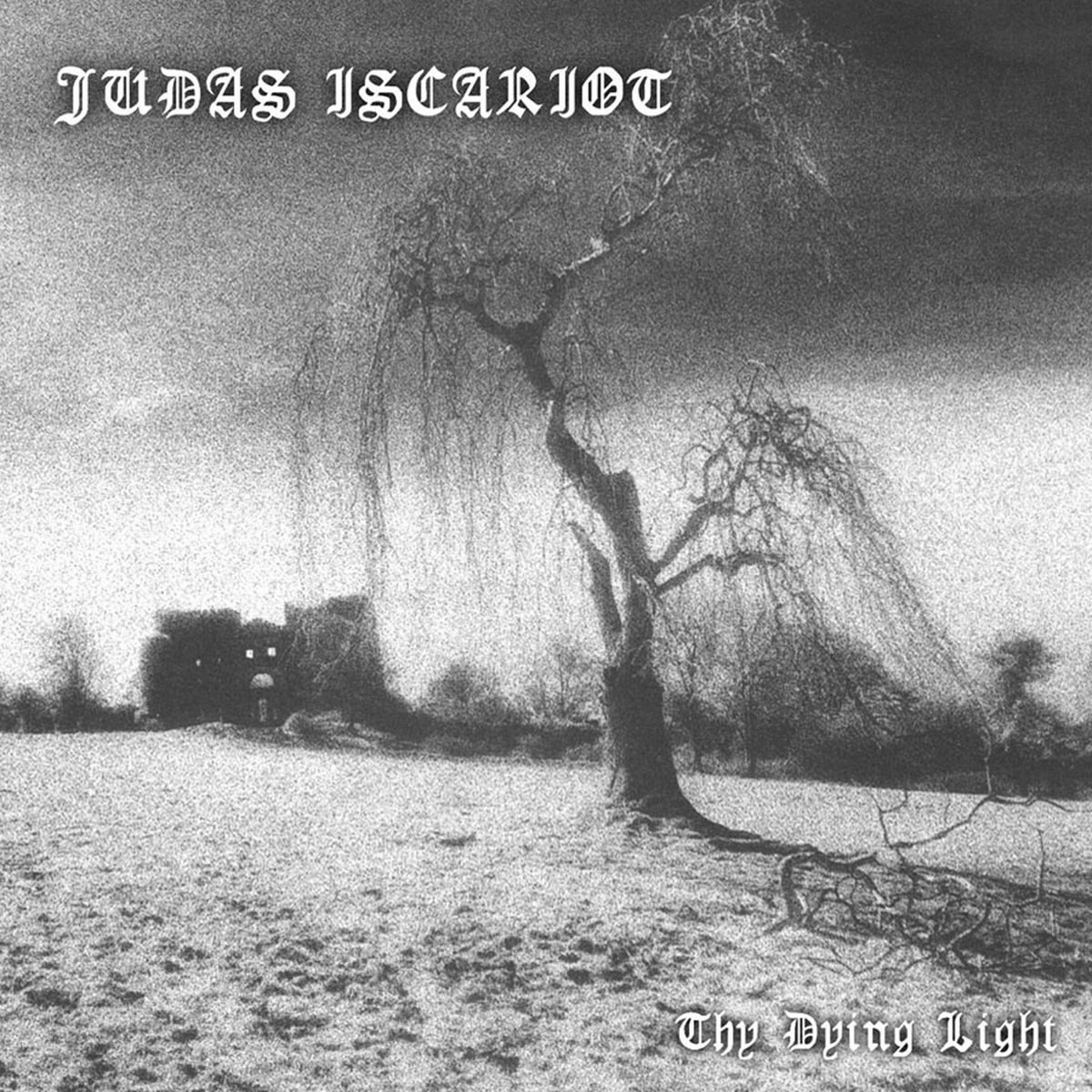 Review for Judas Iscariot - Thy Dying Light