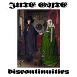 Reviews for Jute Gyte - Discontinuities